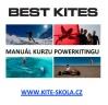 Kite & snowkite manuál - správné navázání baru