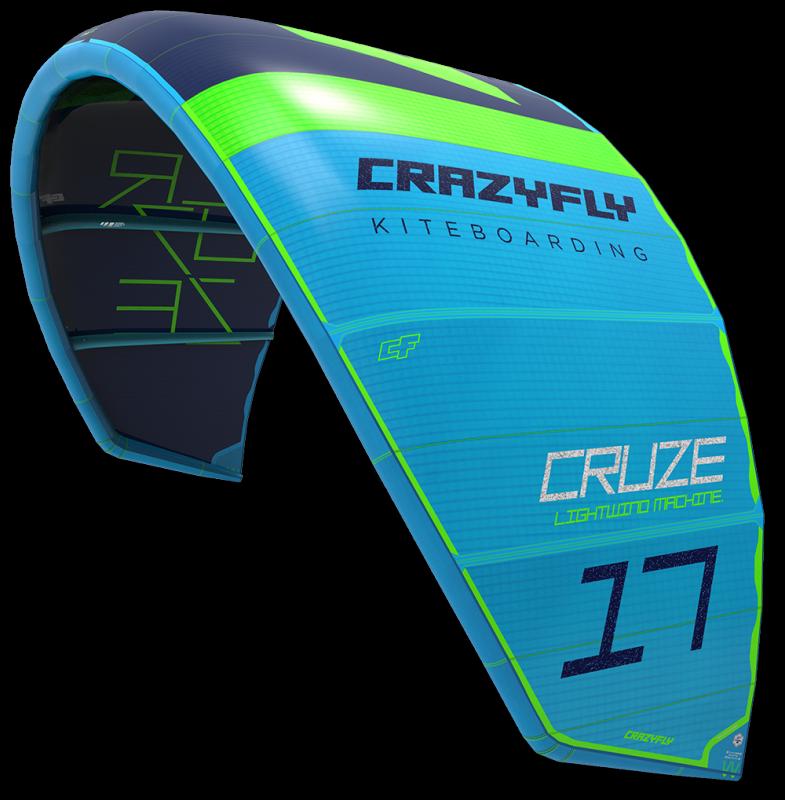 CrazyFly Cruze 2018