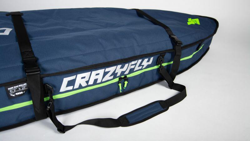 CrazyFly surfbag roller