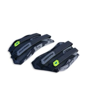 Footstraps HEXA II LTD/NEON