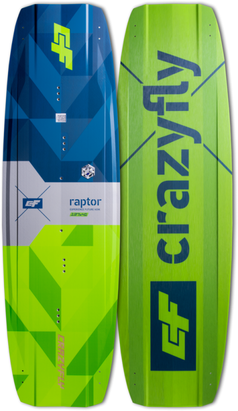 RAPTOR 2021