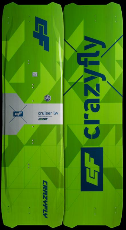 CRUISER LW 2021