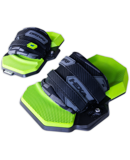 HEXA BINDING II LTD NEON (2021)