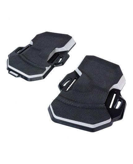 Footpads HEXA II LTD