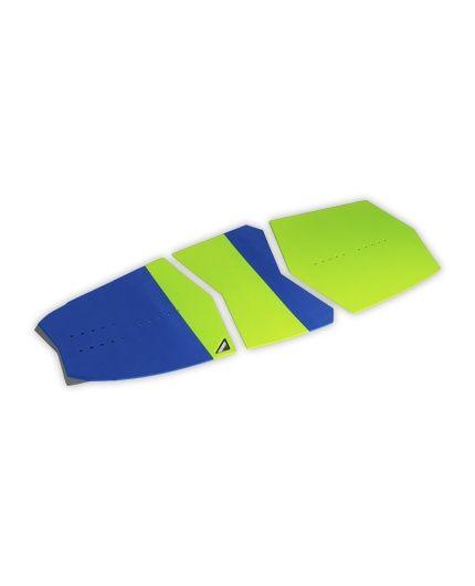 Footpads surf ATV