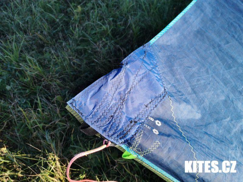 Sculp 10m (2019) kite only
