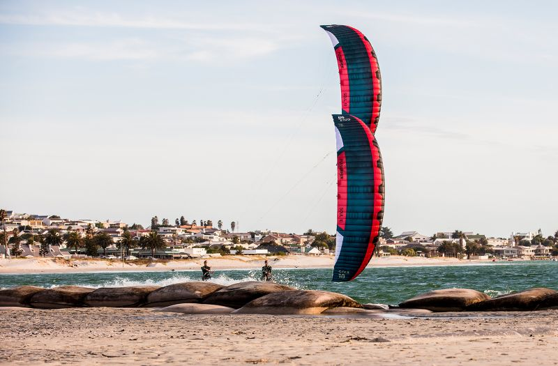 Flysurfer Soul