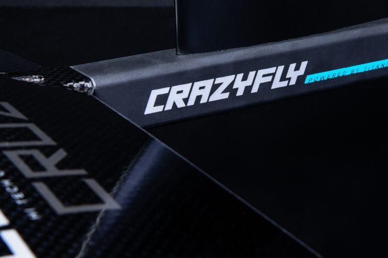 Hydrofoil CRUZ 1200