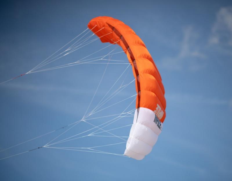 PLKB  Impulse TR kite komplet