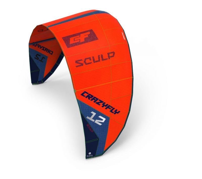 CrazyFly Sculp 2022