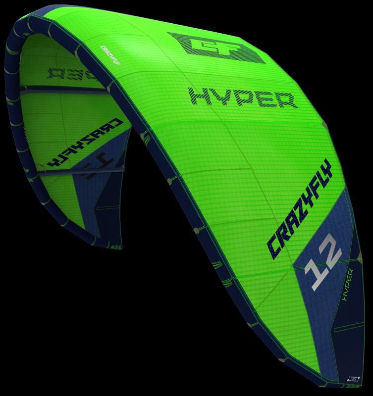 CrazyFly Hyper 2022