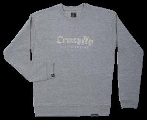Obrázek produktu CrazyFly Sweatshirt