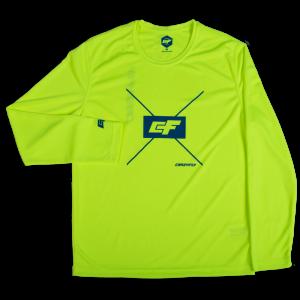 Obrázek produktu QUICK DRY - Spark LS green