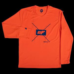 Obrázek produktu QUICK DRY - Spark LS orange
