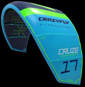 Obrázek produktu CrazyFly Cruze 2018