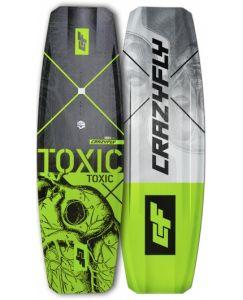 Obrázek produktu Toxic wakeboard
