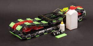 Obrázek produktu Travní lyže - EASY