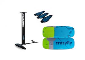 Obrázek produktu Hydrofoil Cruz 690 komplet