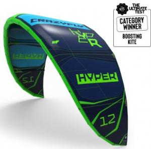 Obrázek produktu CrazyFly Hyper 2020