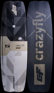 Obrázek produktu RAPTOR LTD 2021