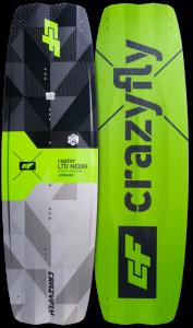 Obrázek produktu RAPTOR LTD NEON 2021