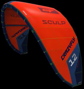Obrázek produktu CrazyFly Sculp 2022