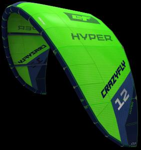 Obrázek produktu CrazyFly Hyper 2022