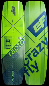 Obrázek produktu RAPTOR 2022